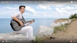 VLC Music Video