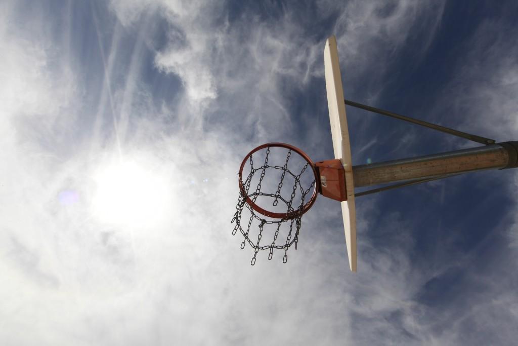 Twitch NBA Basketball