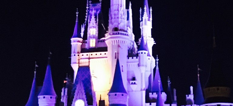 Magical Marketing Lessons from Disney World