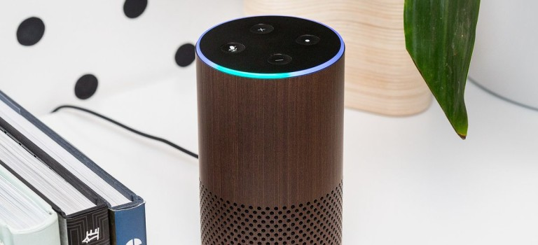 Amazon Alexa Coming to a Hotel Room Near You